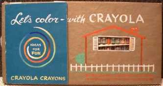 Crayola No 72