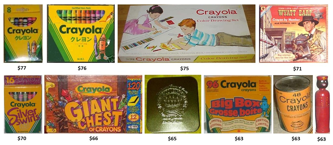 Popeye Paint