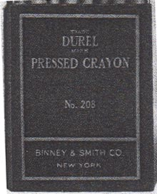 Durel No 208 (Trade Mark) - 8 colors