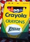 Crayola Eagles