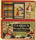 Crayola Picture Tracer No 75 - 18 colors