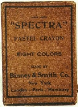Spectra crayons