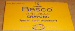 Besco Anti-Roll Special - 12 colors