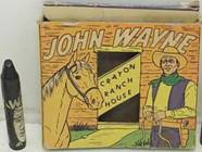 John Wayne - 6 colors