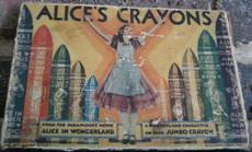 Alices Crayons - 12 colors