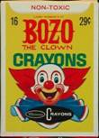 Bozo the Clown - 16 colors